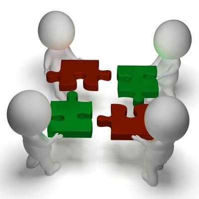 微型企業之雲端持續整合系統