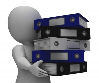 微型企業之雲端文件管理系統